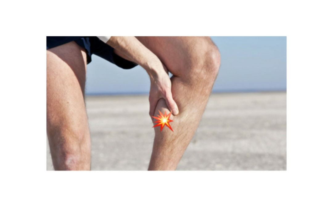 3 Ways To Dodge Cramp
